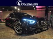 Mercedes-AMG GT-43 4MATIC